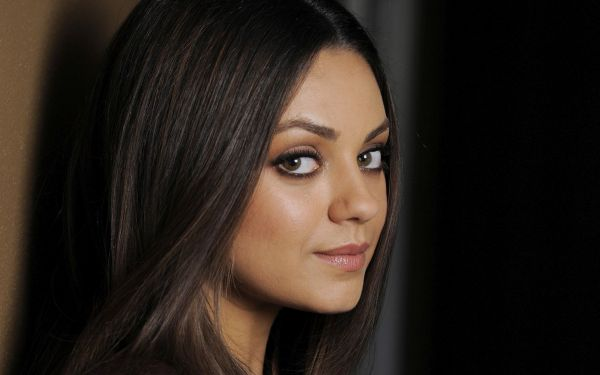 Beautiful Hd Mila Kunis Wallpapers