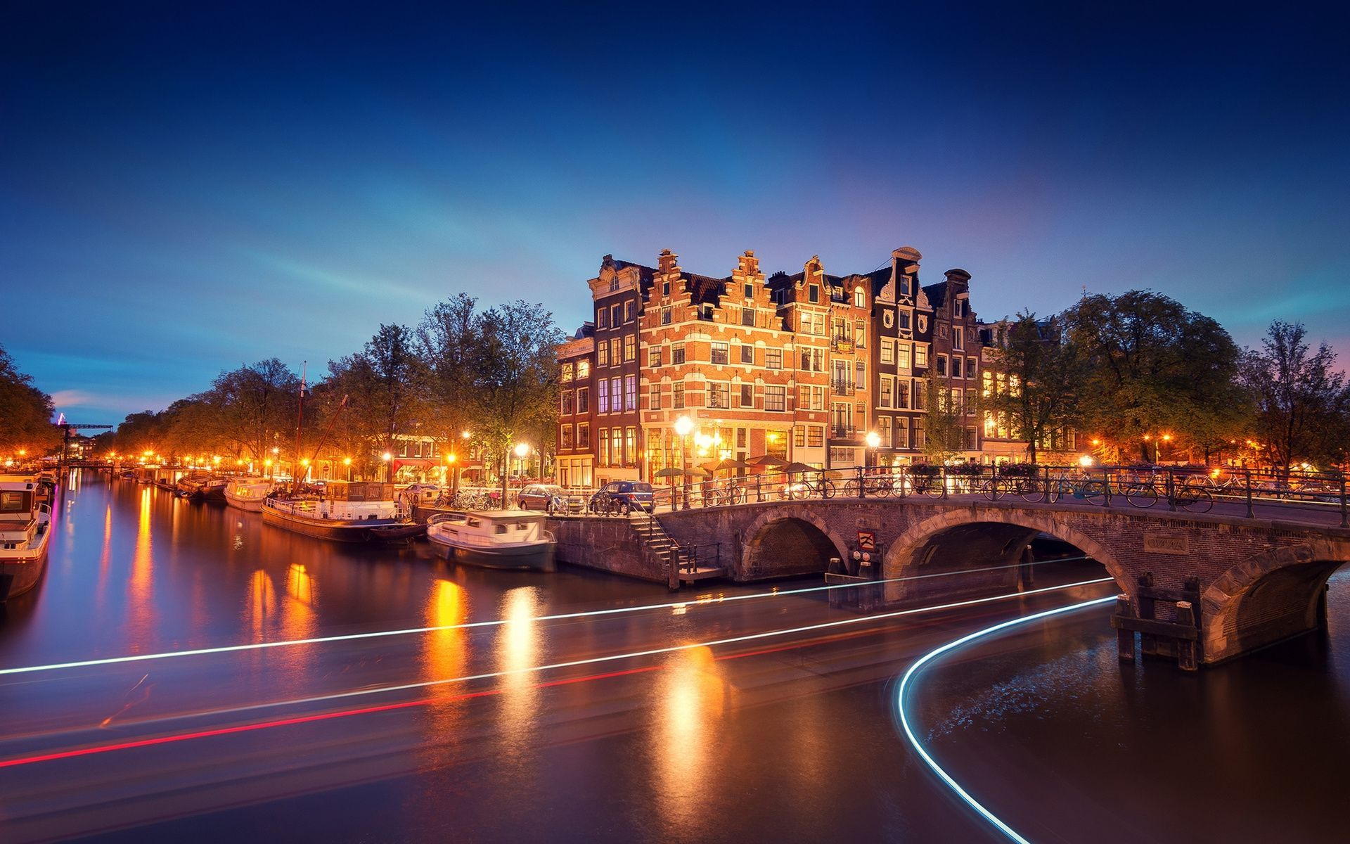Beautiful Car Wallpaper Background 18 Excellent Hd Amsterdam Wallpapers