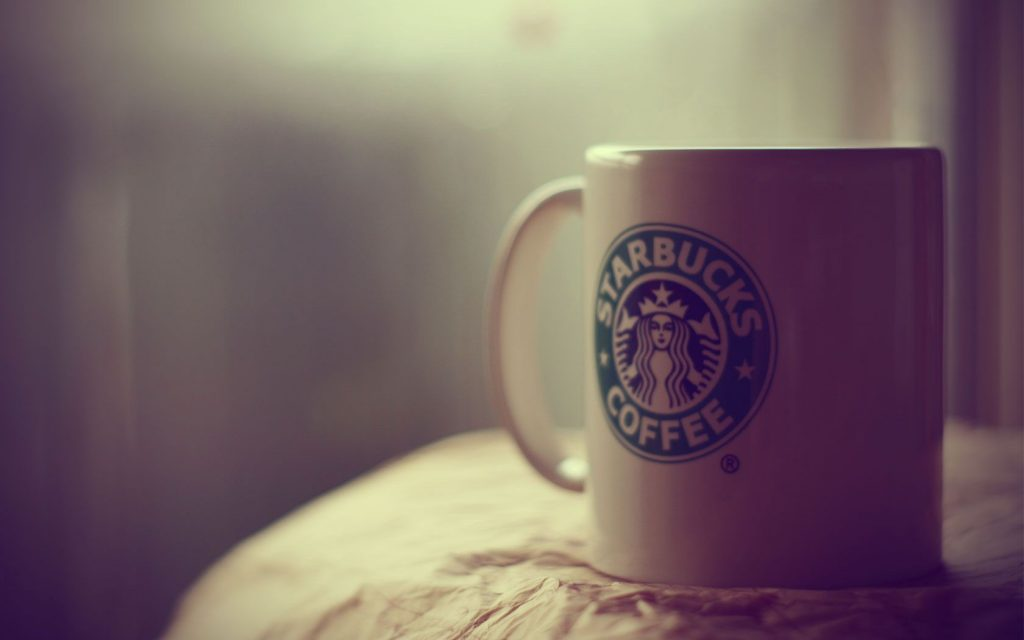Cute Morning Coffee Wallpaper 15 Excellent Hd Starbucks Wallpapers
