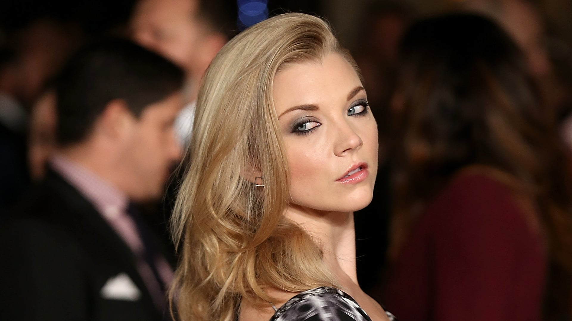 Beautiful Girl With Hat Wallpapers 20 Beautiful Hd Natalie Dormer Wallpapers