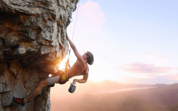 Awesome Hd Rock Climbing Wallpapers