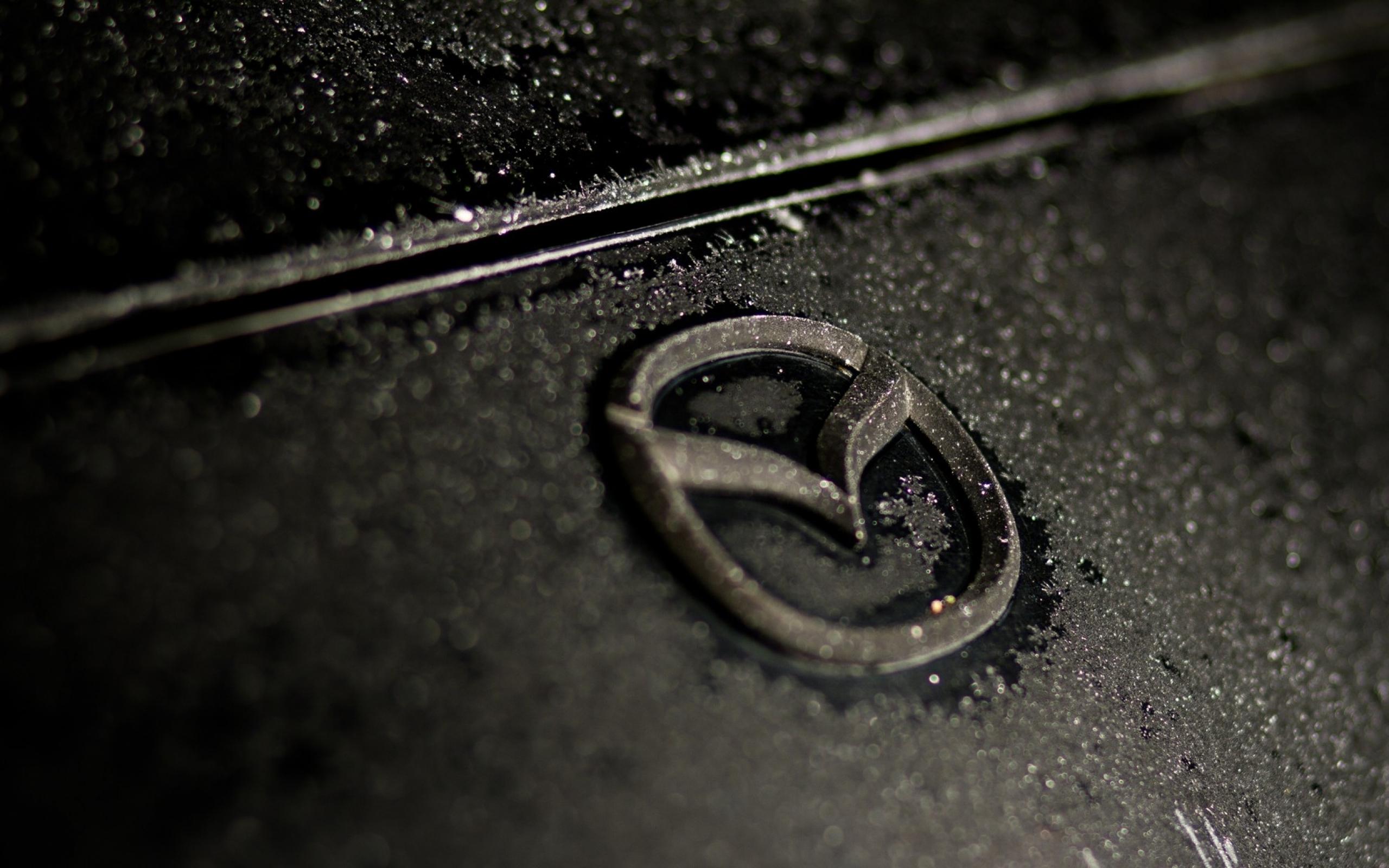 1920x1080 Hd Wallpaper Car Hud 3 Hd Mazda Logo Wallpapers