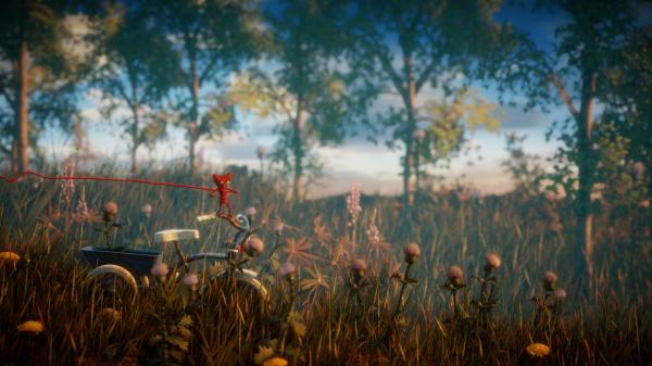 Unravel Game Wallpapers Archives