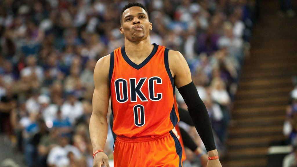 Russell Westbrook Wallpaper Hd 12 Hd Russell Westbrook Wallpapers