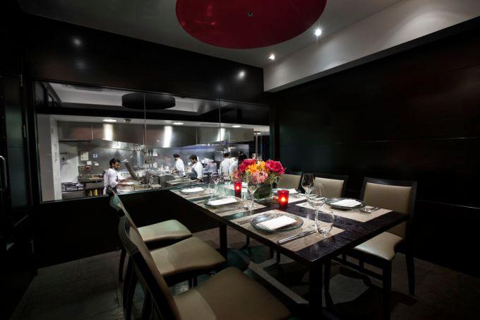 Benares, best luxury restaurant in London