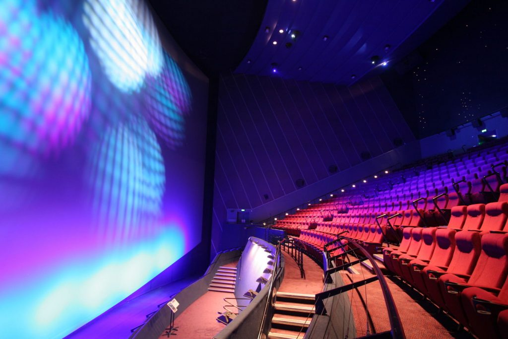 Hire the BFI IMAX ODEON in London