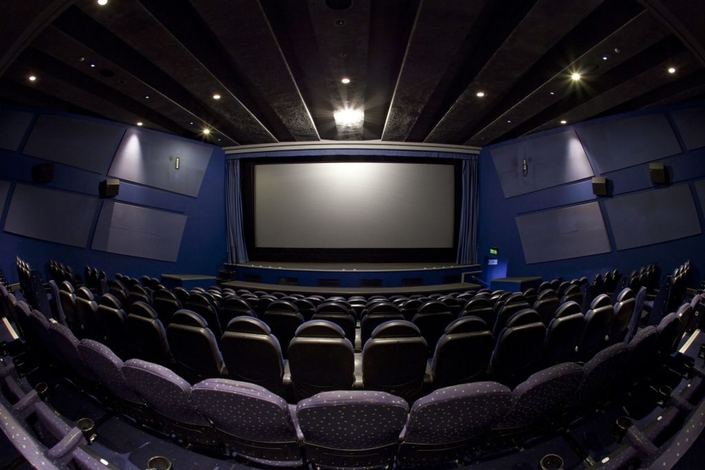 Hire the Odeon Covent Garden in lONDON