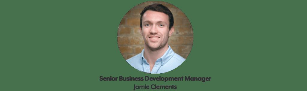 Jamie Clements Senior Business Development Manager at HeadBox