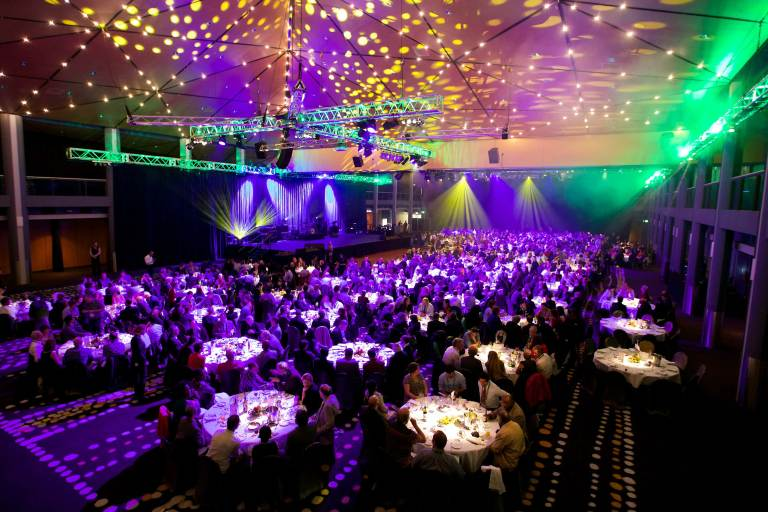 Plaza Ballroom, Brisbane Convention & Exhibition Centre