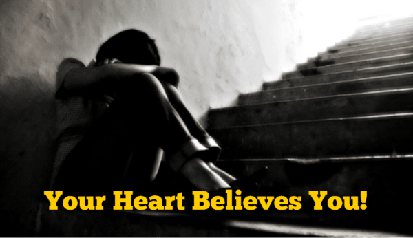 Your Heart Believes You
