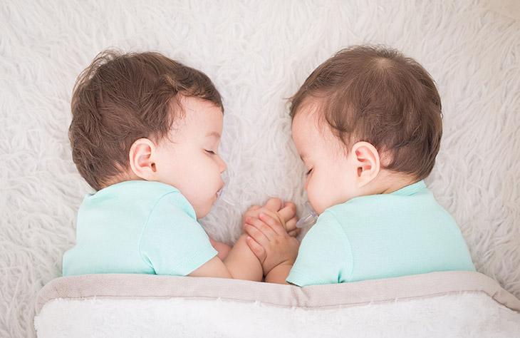 怎樣形成雙胞胎? - 一站式懷孕資訊網站 - 一站式懷孕資訊網站