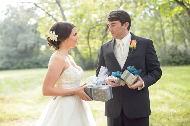 Lindsey & Darren's Wedding at Matthews Manor