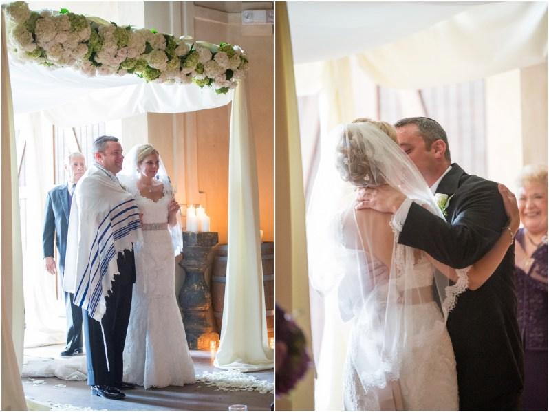 Heather & Farron's Destination Wedding at Montaluce Winery in Dahlonaga, GA