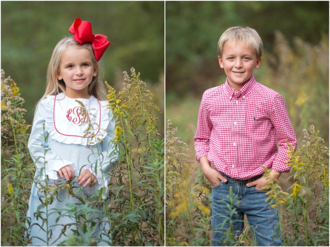 Heather Durham Photography, Birmingham AL Kids and Families Fall Photo Session