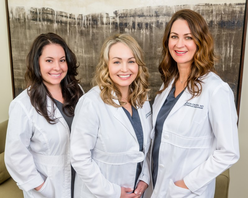 Nashville Cosmetic Surgery Center Dr Don Griffin by Heather Durham Photography