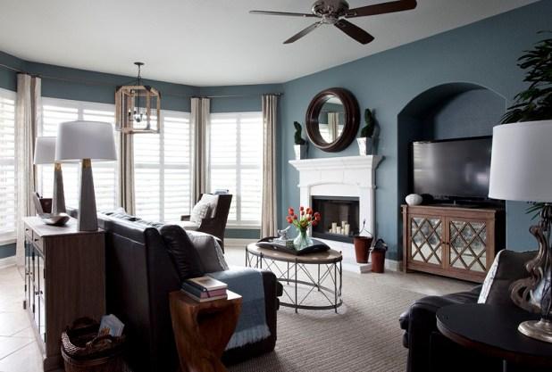 Living Room Layout Sofa Loveseat Design Ideas
