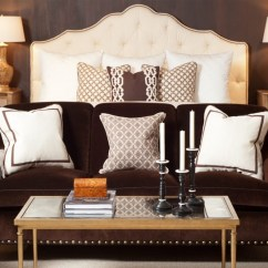 Best Sofas Made In The Usa Beds And La Zenia What's New Wednesday: Mr. & Mrs. Howard For Sherrill ...