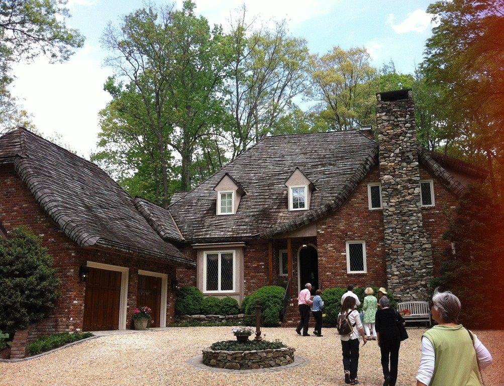 Virginia Historic Homes & Gardens Week