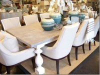 Whats New Wednesday: Grey Wash Dining Table - Heather ...
