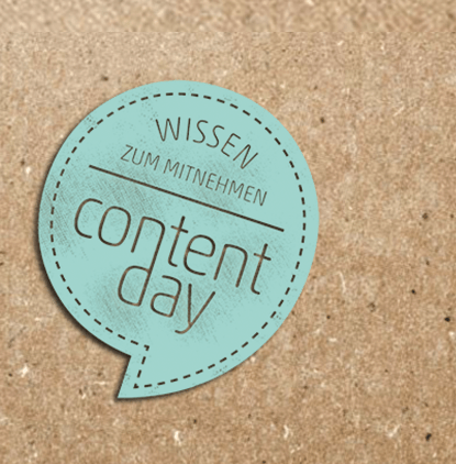 Content Day Logo