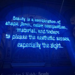 Sagmeister & Walsh: Beauty (MAK)