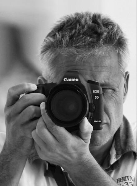 Workshops & Vorträge rund ums Fotografieren!