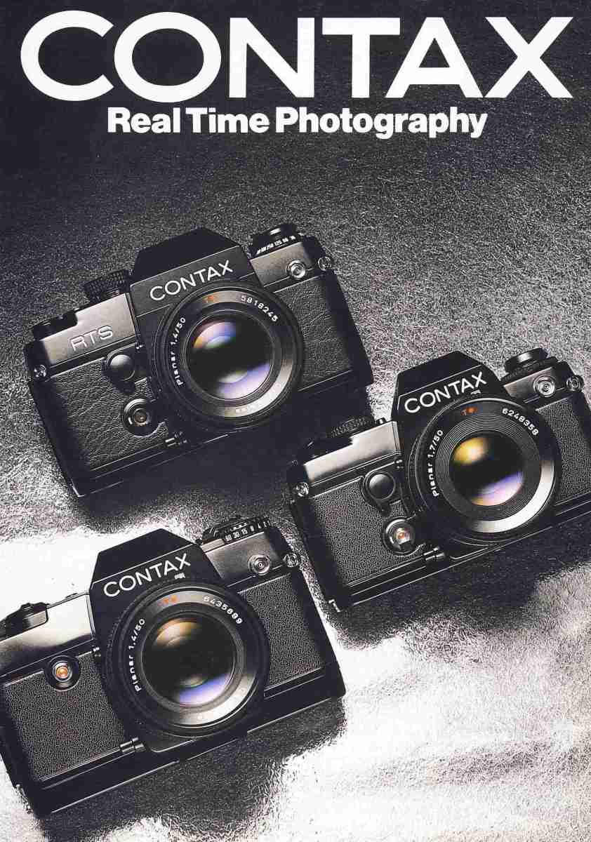 CONTAX Re-Opening & Open House  20.10.2018