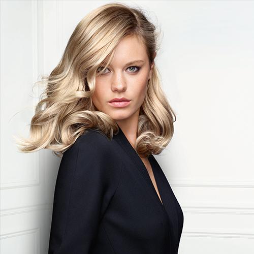 Olaplex sorgt für gesundes, glänzendes und starkes Haar
