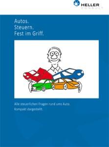 EBook Auto und Steuern Heller Consult Wien