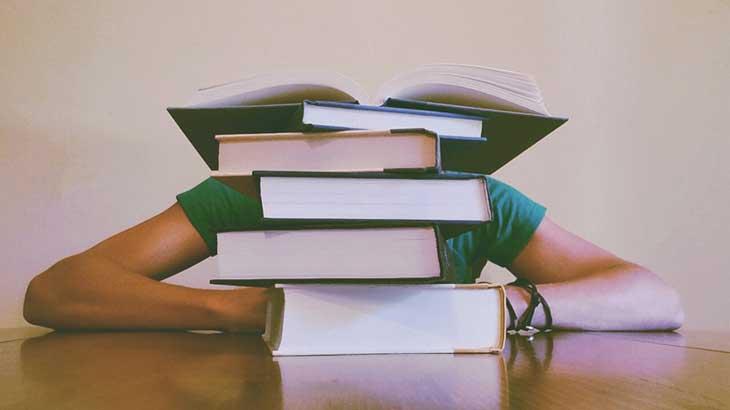 Zeitungen, Fachliteratur & Co: Was kann steuerlich abgesetzt werden?