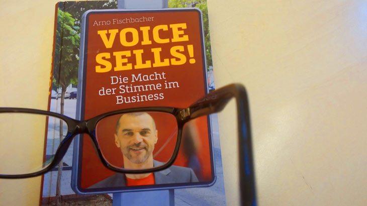 Voice Sells - Die Macht der Stimme im Business
