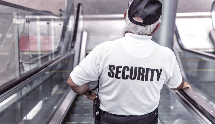 Sicherheitseinstellung