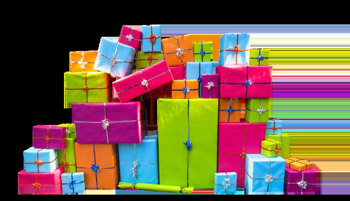 Geschenke von Unternehmen