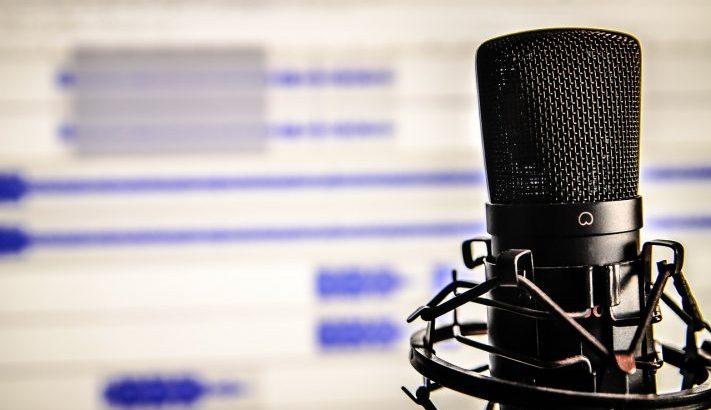 Podcast für Gründer