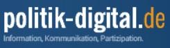 Politik Digital Logo