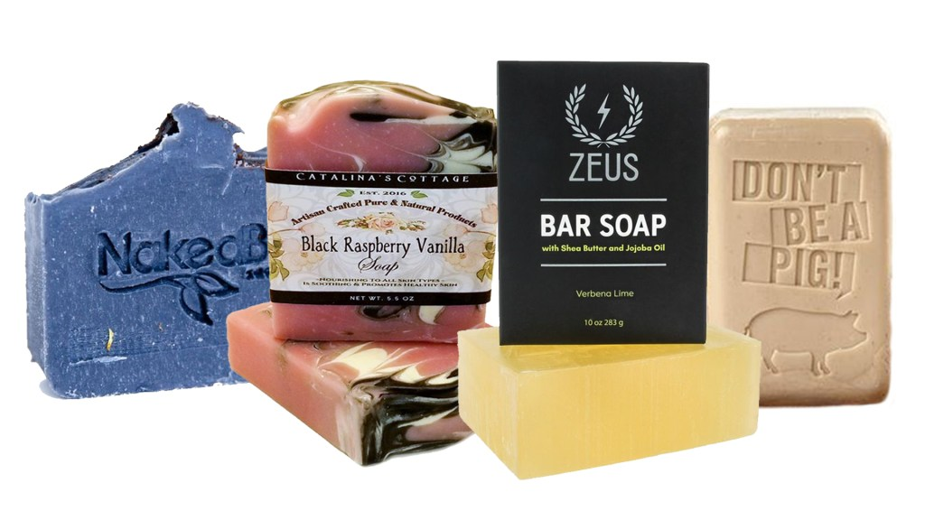 best wholesale soap