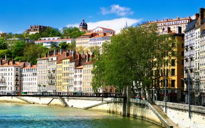 Visiter Lyon : les bons plans HelloCSE !
