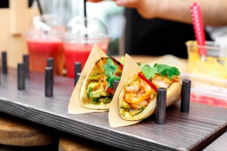 Unsere Top 10 Street Food Events
