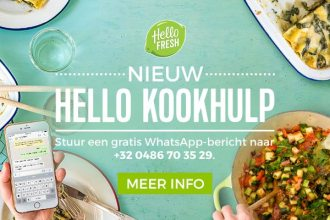 Hello Kookhulp