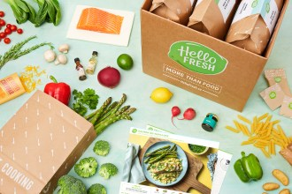 10 Things You May Not Know About HelloFresh Canada
