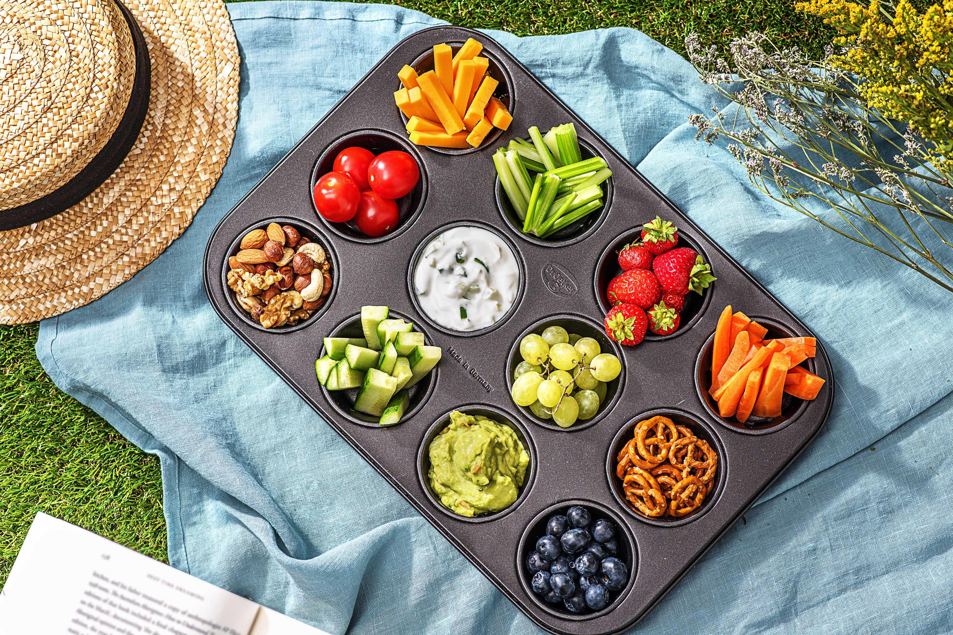 6 Fresh Picnic Ideas to Try This Summer | HelloFresh Magazine