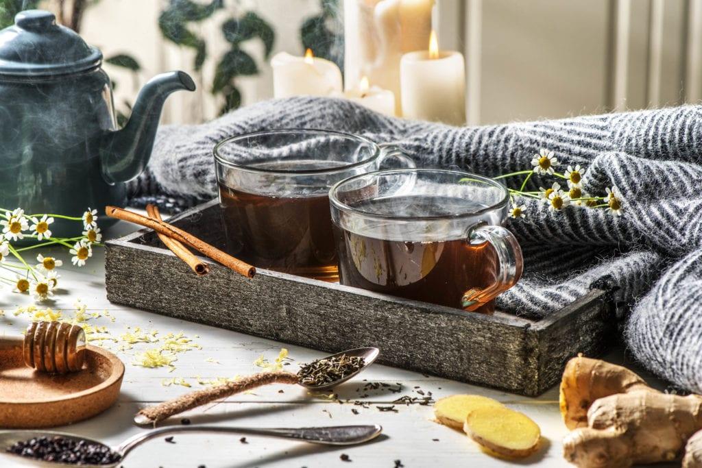 cold remedies-flu remedies-winter-symptoms-tea