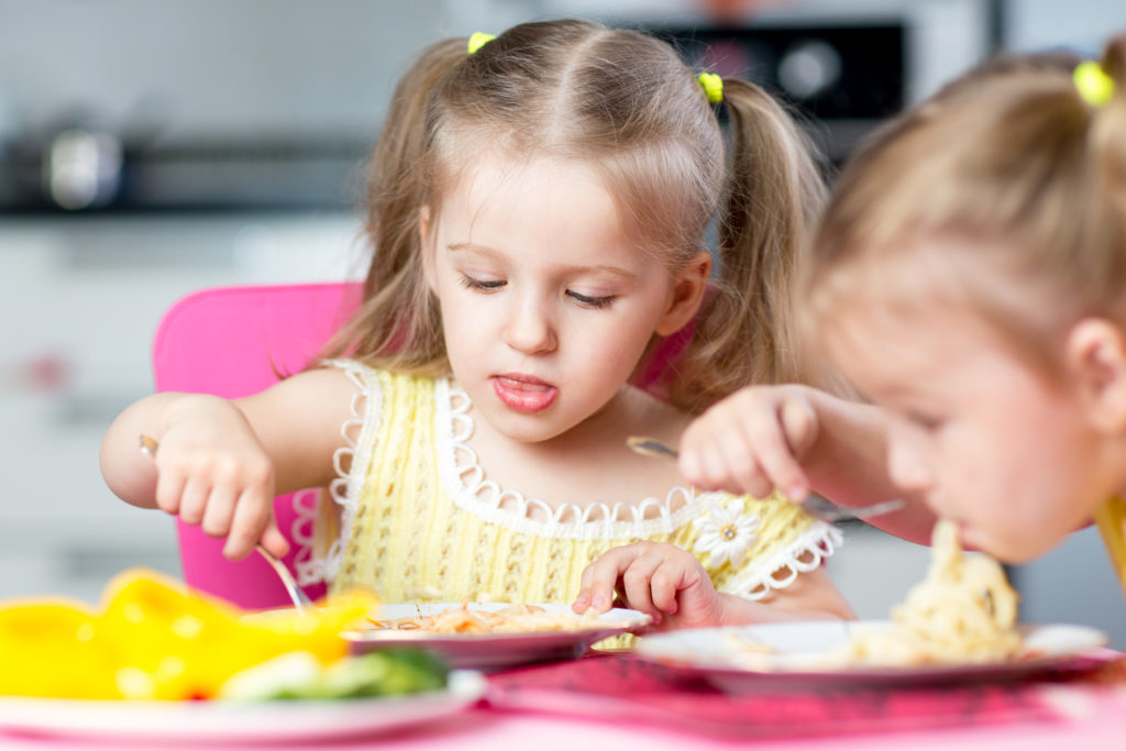 name the ingredient food-inspired activity for kids