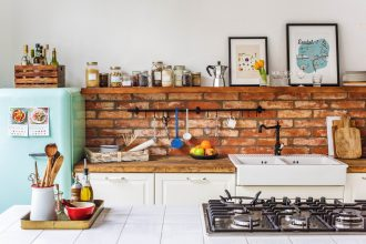 6 Tips for Organizing Your Kitchen for Efficiency