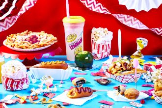 Scary Good Carnival Foods You Can Make at Home