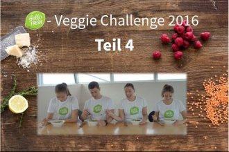 Veggie Challenge Teil 4 – Superfoods