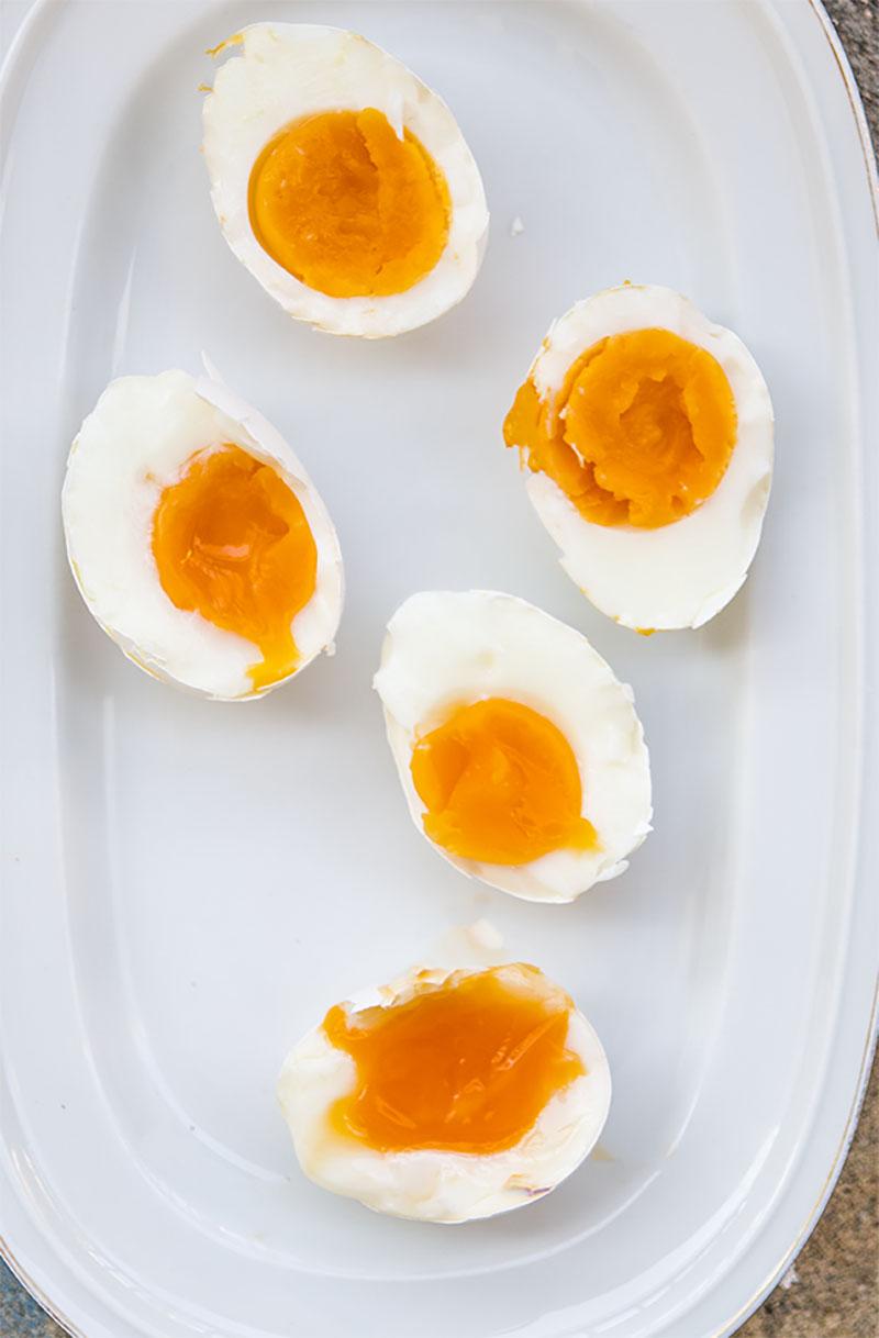 How to Make Perfect Boiled Eggs | HelloFresh Blog