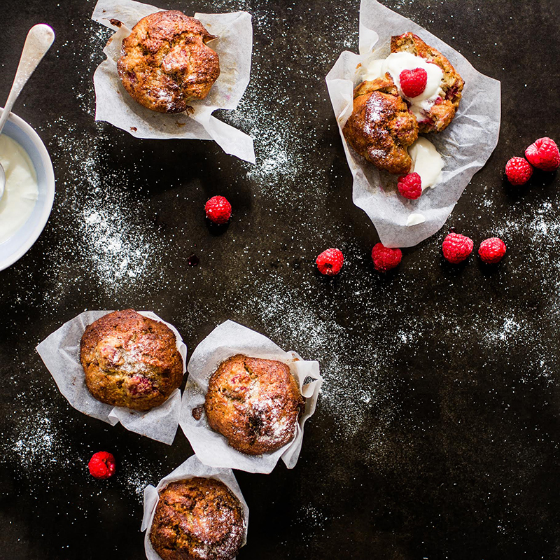 Gluten free banana bread recipes hellofresh food blog i love a good chinwag with fellow foodies so when patrick introduced to stefanie neal of food fix up i was pretty star struck recognise her forumfinder Image collections