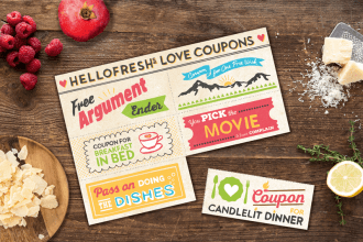 Our Cuter-than-Cute Printable Love Coupons