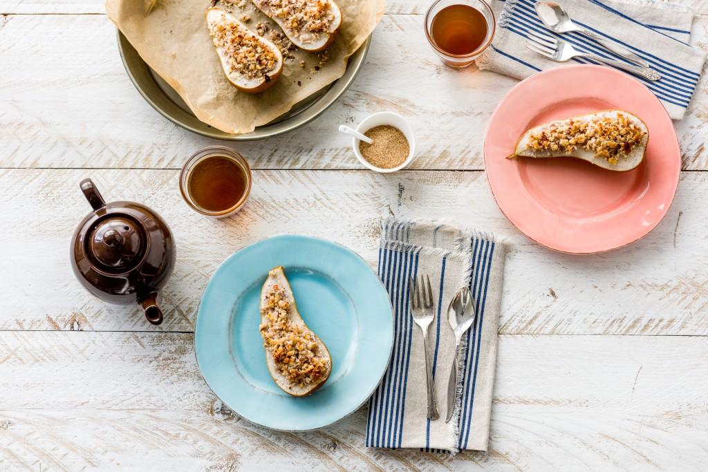 sugar free dessert recipe